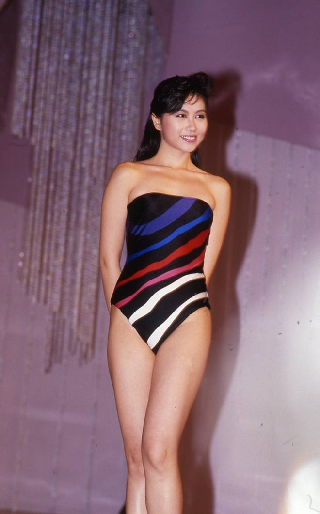 Hoa hậu Hong Kong 3 đời chồng, làm chủ tập đoàn trang sức lớn, tuổi U60 ra sao? - Ảnh 3.