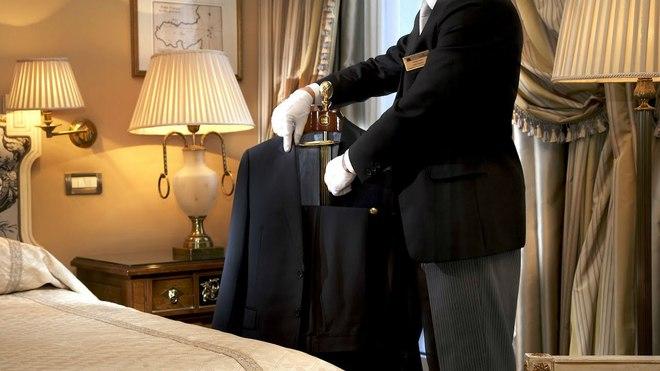 Tại sao phòng Tổng thống trong khách sạn có giá thuê hàng trăm triệu đồng một đêm? 5 dịch vụ ẩn ít người biết - Ảnh 3.