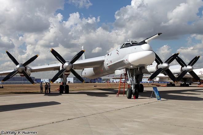 Gấu bay của Nga ra đời cách đây 70 năm vẫn khiến Mỹ khiếp sợ - Ảnh 2.