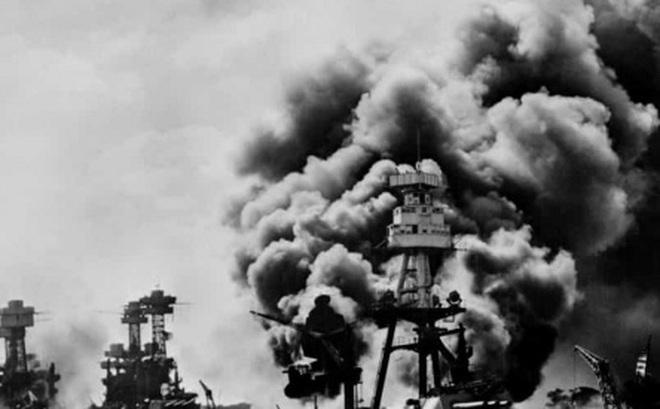 Những sự thật ít người biết trong Thế chiến II