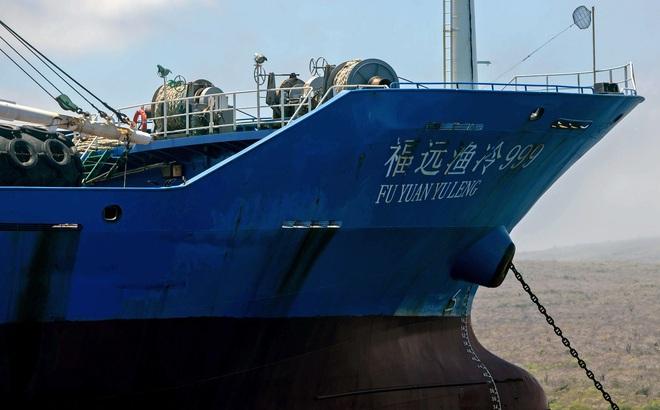 """Tàu cá TQ """"lộng hành"""" ngay tại sân sau: Mỹ sẽ """"đánh dập đầu"""" tham vọng của Bắc Kinh bằng đòn hiểm?"""