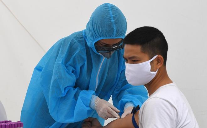 Việt Nam tiếp tục ghi nhận thêm 1 ca mắc Covid-19, Bộ Y tế phê duyệt vắc xin Sputnik V của Nga
