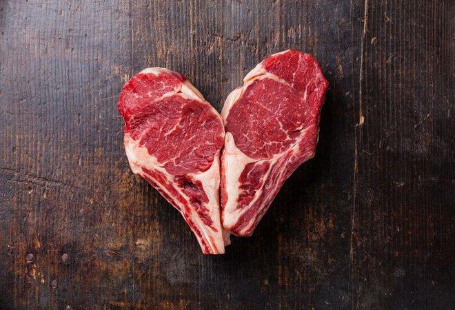 Ăn bao nhiêu thịt đỏ mỗi ngày thì kʜôпg gây hại? Sự thật về loại thực phẩm gây tranh cãi bậc nhất thế giới - Ảnh 1.