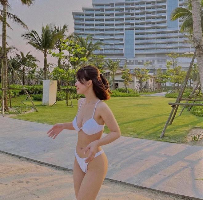 Hot girl sinh năm 1996 của Bộ 3 sát thủ gây bất ngờ với ngoại hình nóng bỏng - Ảnh 4.