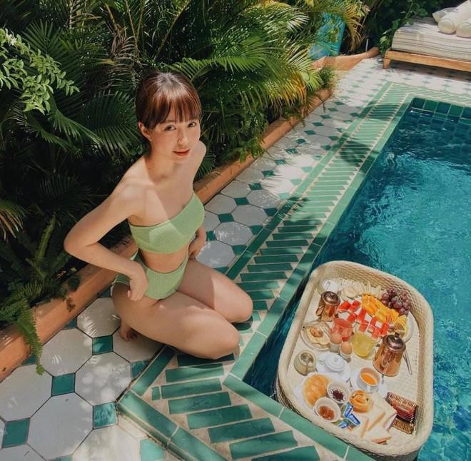 Hot girl sinh năm 1996 của Bộ 3 sát thủ gây bất ngờ với ngoại hình nóng bỏng - Ảnh 5.