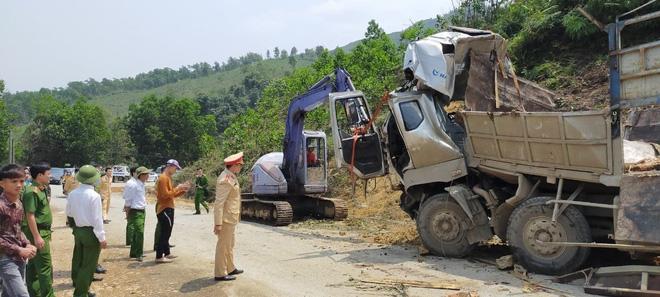 Vụ tai nạn 7 người tử vong: Hiện trường không có vết phanh, tài xế là chủ xe có thể không quen đường - Ảnh 2.