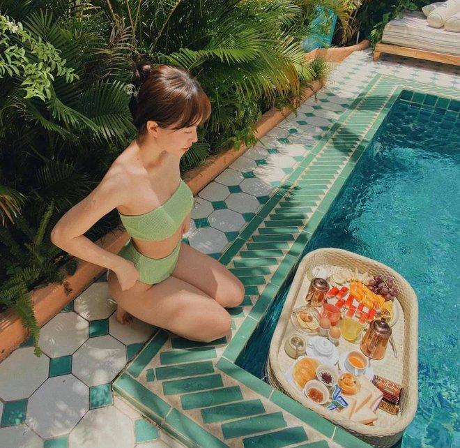 Hot girl sinh năm 1996 của Bộ 3 sát thủ gây bất ngờ với ngoại hình nóng bỏng - Ảnh 7.