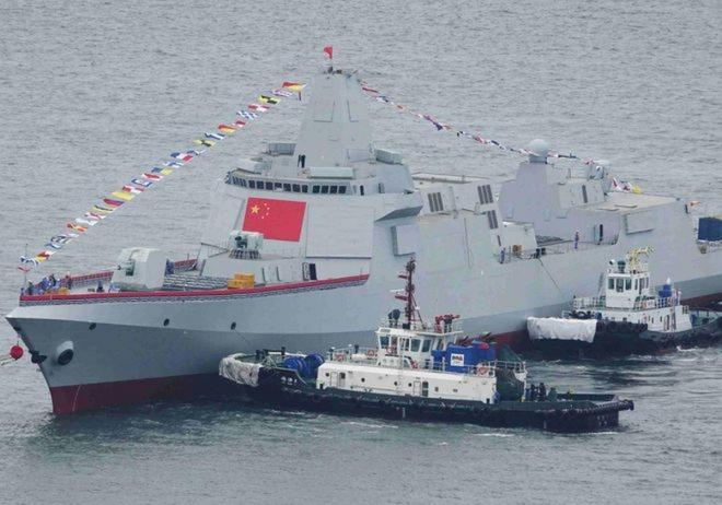 Điểm yếu lớn nhất khiến Trung Quốc khó trở thành siêu cường quân sự - Ảnh 1.