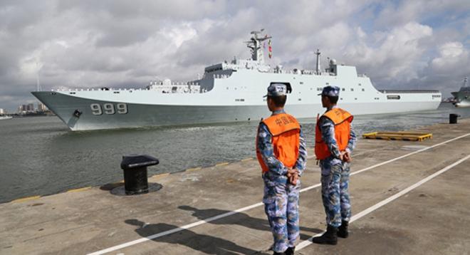Điểm yếu lớn nhất khiến Trung Quốc khó trở thành siêu cường quân sự - Ảnh 2.