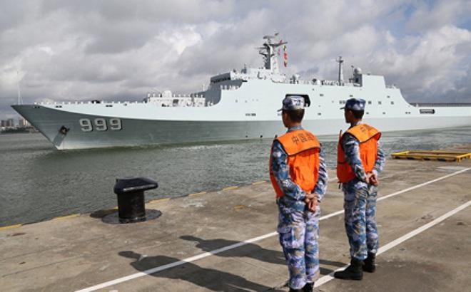 Điểm yếu lớn nhất khiến Trung Quốc khó trở thành siêu cường quân sự
