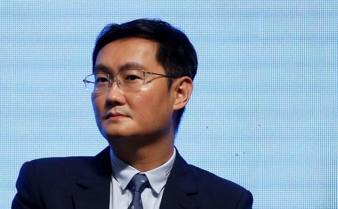"""Reuters: Đại biểu Quốc hội Trung Quốc, ông trùm Tencent Pony Ma bị cơ quan chống độc quyền """"nói chuyện"""""""