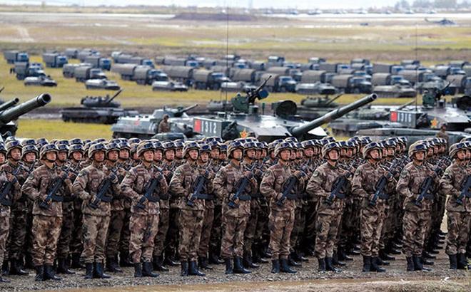 Mỹ hô hào nhưng NATO có sẵn lòng cùng đối phó với Trung Quốc?