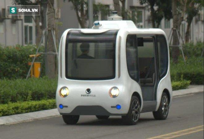 Cùng giấc mơ công nghệ với ông Phạm Nhật Vượng, một tỷ phú Việt Nam sắp ra mắt xe tự lái Made in Vietnam đầu tiên - Ảnh 1.