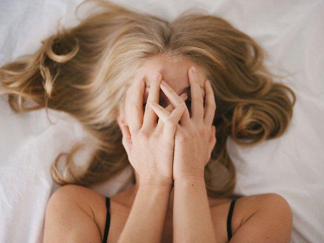 Vì sao phụ nữ nên tự sướng thường xuyên? - Ảnh 3.