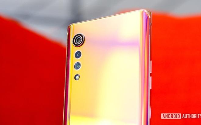 Mảng kinh doanh smartphone của LG có đáng bị khai tử?