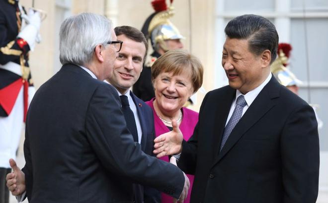 """Thỏa thuận chấn động của Trung Quốc-EU sắp """"đứt gánh"""": Lỗ hổng cũ quay lại """"ám"""" Bắc Kinh?"""
