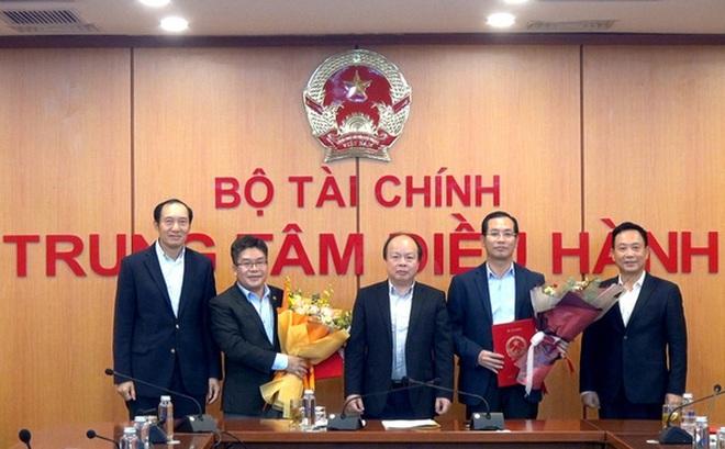 Ông Nguyễn Thành Long chính thức được bổ nhiệm chức Chủ tịch Sở GDCK Việt Nam, ông Nguyễn Duy Thịnh trở thành Chủ tịch HNX