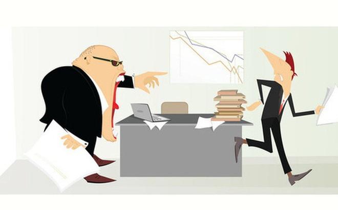 Sếp hỏi: 'Dựa vào cái gì muốn tôi tăng lương cho bạn?' Câu trả lời thuyết phục nhất là gì?