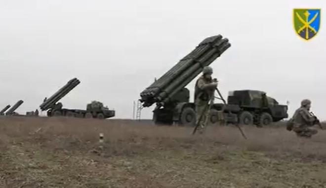 Ukraine sẽ tấn công Crimea, căn cứ Nga nằm trong tầm ngắm: BM-30 chờ lệnh khai hỏa - Ảnh 3.