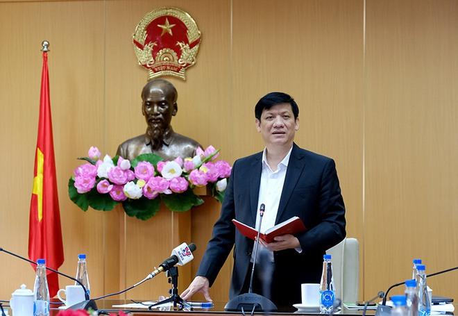 Bộ trưởng Bộ Y tế: Việt Nam có nguy cơ xuất hiện đợt dịch thứ 4 - Ảnh 1.