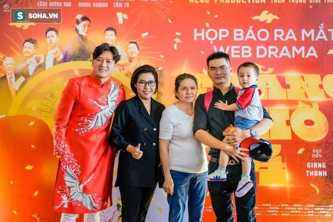 Chuyện ăn chơi khiến bố mẹ xỉu lên xỉu xuống của nữ đạo diễn triệu views Giang Thanh - Ảnh 8.