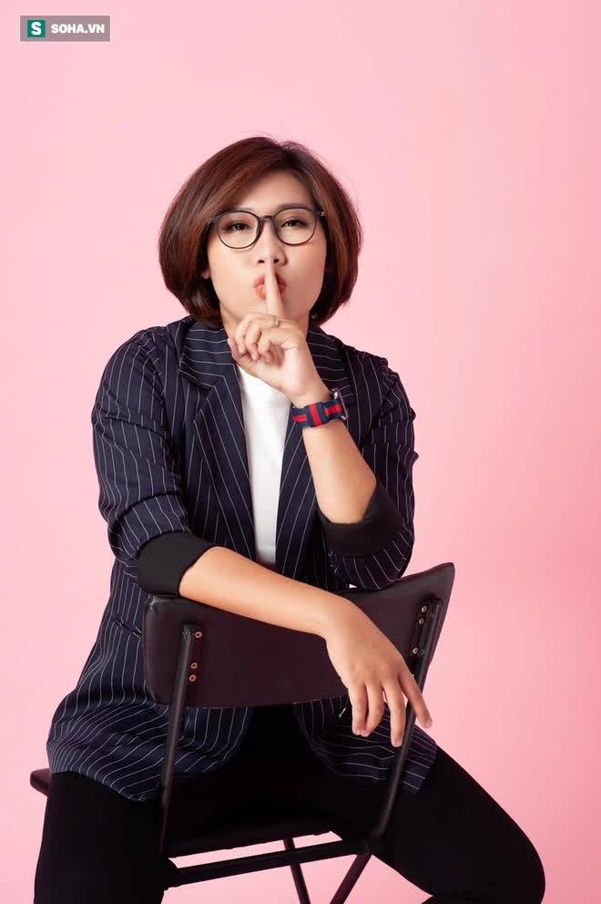 Chuyện ăn chơi khiến bố mẹ xỉu lên xỉu xuống của nữ đạo diễn triệu views Giang Thanh - Ảnh 1.