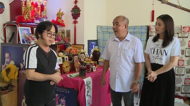 Anh trai Thành Lộc ở tuổi 62: Ở nhà thuê chật chội, nói nghèo không phải do cờ bạc, trác táng - Ảnh 3.