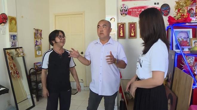 Anh trai Thành Lộc ở tuổi 62: Ở nhà thuê chật chội, nói nghèo không phải do cờ bạc, trác táng - Ảnh 4.