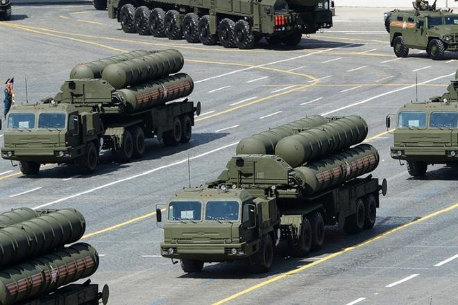 Ngoại trưởng Mỹ dồn ép chuyện mua S-400 Nga, Thổ Nhĩ Kỳ vặc thẳng: Thỏa thuận đã xong! - Ảnh 1.