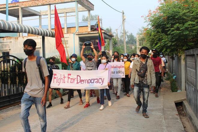 Myanmar nhận tin rất xấu từ Ngân hàng Thế giới - Ảnh 1.