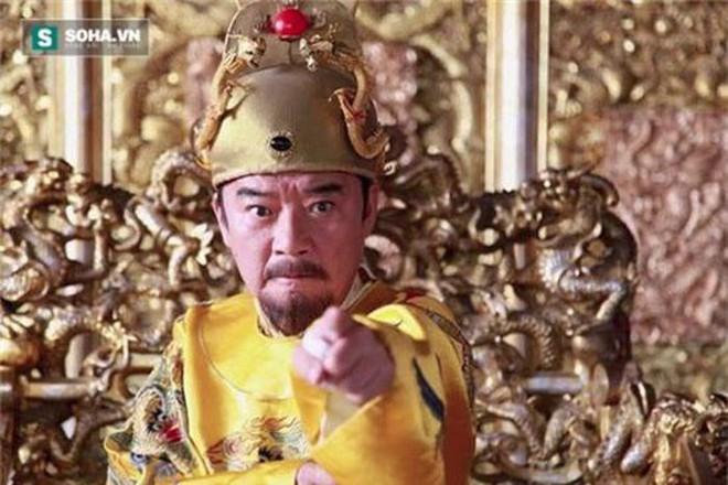 Khét tiếng tàn bạo nhưng hoàng đế Minh triều Chu Nguyên Chương tuyệt nhiên không dám đắc tội với 2 người này - Ảnh 2.