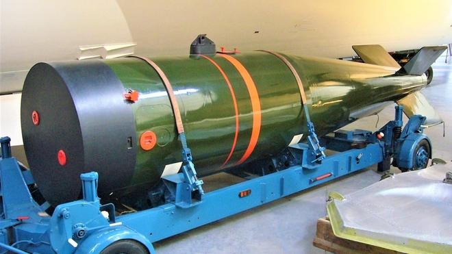 Nâng giới hạn đầu đạn hạt nhân dự trữ, Anh sẽ khởi động trò chơi nguy hiểm - Ảnh 5.