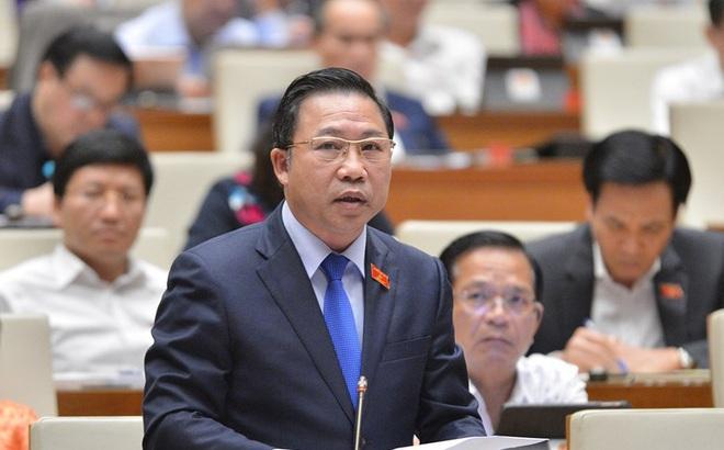 """ĐB Lưu Bình Nhưỡng kiến nghị 4 vấn đề """"xin phép được bàn giao cho Quốc hội khóa sau"""""""