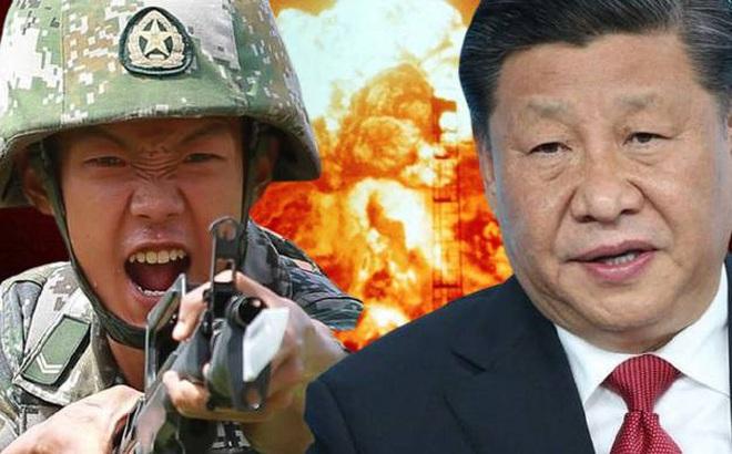 """Nếu tấn công Đài Loan, Trung Quốc sẽ lãnh trọn """"nhát kiếm của Samurai""""?"""