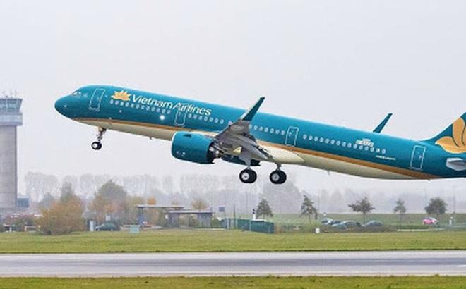 Chính thức duyệt tái cấp vốn tối đa 4.000 tỷ lãi suất 0% cho các TCTD cho Vietnam Airlines vay