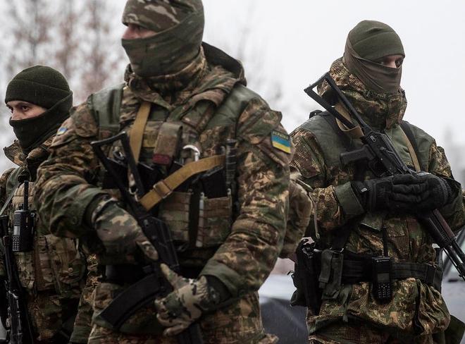 Nga ra tối hậu thư: Ukraine chỉ được phép nổ súng khi có lệnh từ cấp chỉ huy cao nhất? - Ảnh 1.