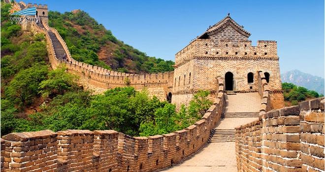 Tần Thủy Hoàng có 5 đại công trình gây chấn động thiên hạ! Tất cả được tạo ra sau khi thống nhất Trung Quốc - Ảnh 3.