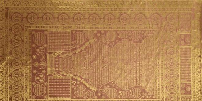 Khi cướp phá Thanh Đông lăng, Tôn Điện Anh vơ sạch từng viên ngọc nhưng lại vứt bỏ bảo vật 460 tỷ đồng, là gì? 002