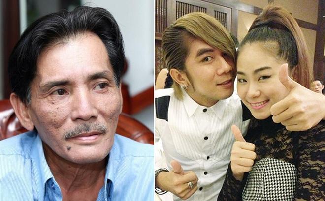 Nỗi day dứt của Thương Tín, Khánh Đơn: Mất tung tích, liên lạc với con gái
