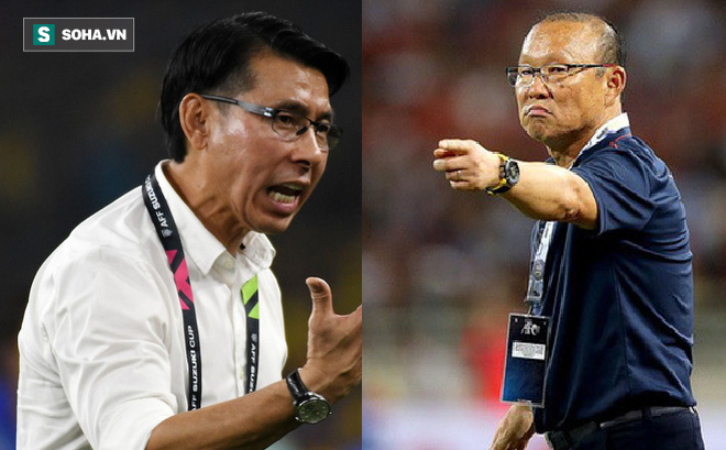 Báo Malaysia: HLV Tan Cheng Hoe đang dùng binh pháp Tôn Tử để chuẩn bị vòng loại World Cup