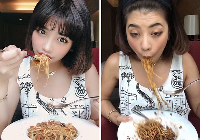 Hotgirl Thái nổi tiếng trên Instagram và loạt ảnh sau ống kính khiến người xem xách dép chạy dài - Ảnh 18.