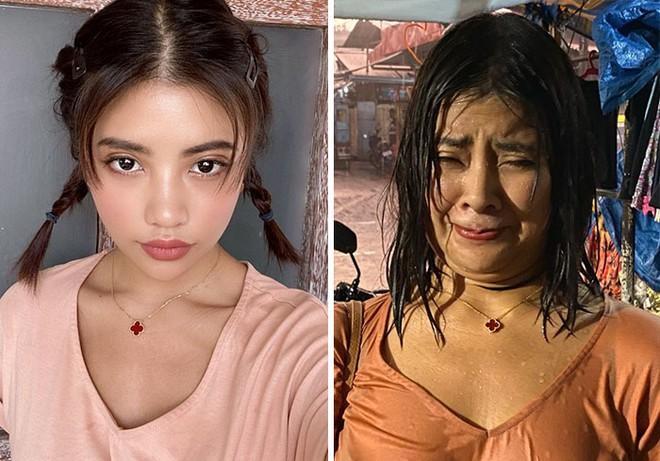 Hotgirl Thái nổi tiếng trên Instagram và loạt ảnh sau ống kính khiến người xem xách dép chạy dài - Ảnh 19.
