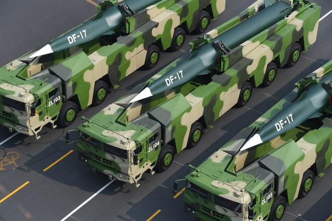 Năng lực quân sự Trung Quốc tăng chóng mặt, Đô đốc Mỹ e ngại không thể bảo vệ Đài Loan - Ảnh 2.