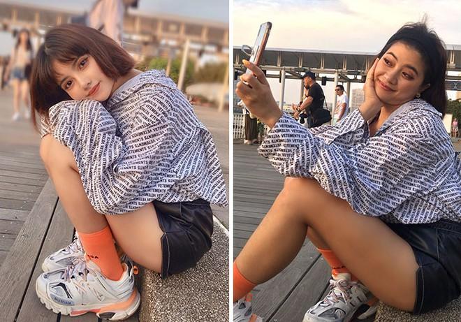Hotgirl Thái nổi tiếng trên Instagram và loạt ảnh sau ống kính khiến người xem xách dép chạy dài - Ảnh 24.