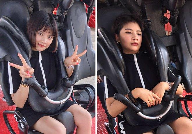 Hotgirl Thái nổi tiếng trên Instagram và loạt ảnh sau ống kính khiến người xem xách dép chạy dài - Ảnh 28.