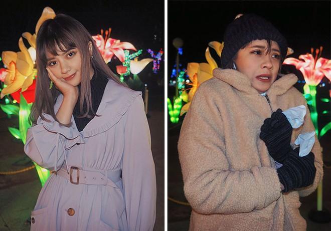 Hotgirl Thái nổi tiếng trên Instagram và loạt ảnh sau ống kính khiến người xem xách dép chạy dài - Ảnh 30.