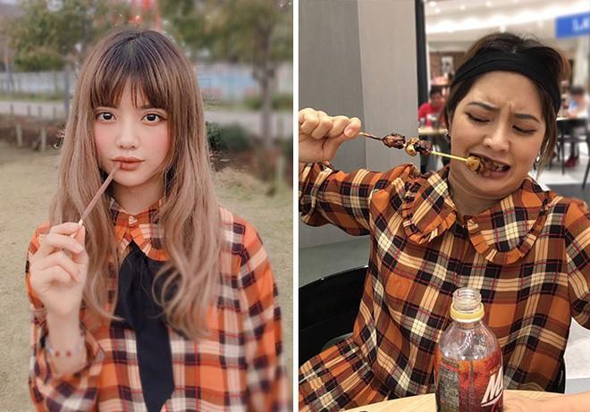 Hotgirl Thái nổi tiếng trên Instagram và loạt ảnh sau ống kính khiến người xem xách dép chạy dài - Ảnh 9.