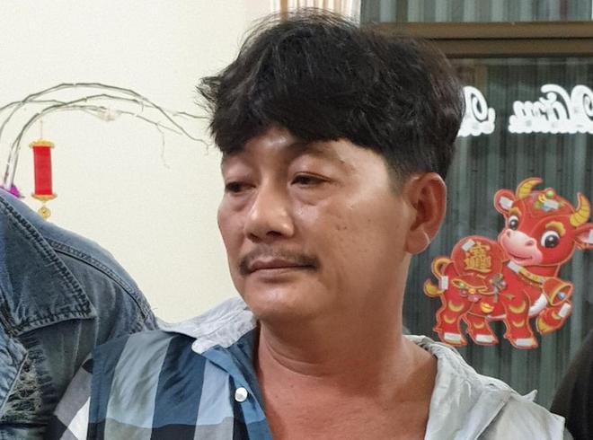 Trùm xã hội đen Chín Xuân khai lý do đốt nhà đội trưởng cảnh sát hình sự - ảnh 1