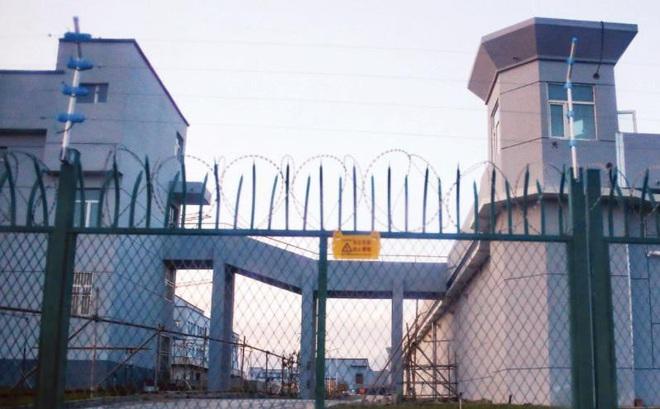 Trung Quốc tố Mỹ có 'âm mưu' về Tân Cương