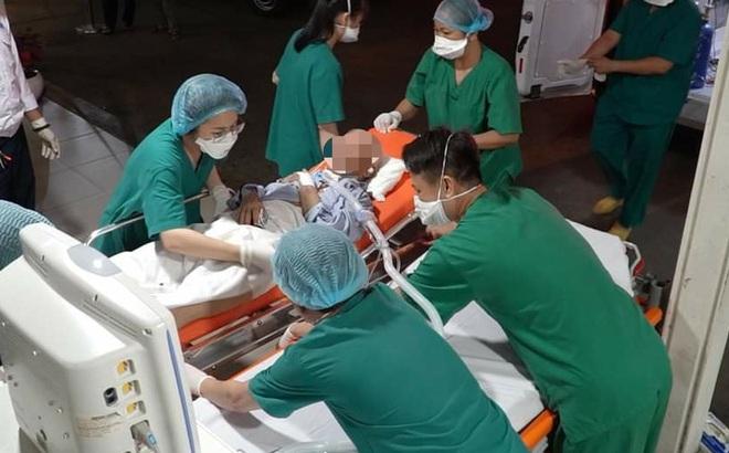 52 bệnh nhân Covid-19 điều trị tại BV Bệnh Nhiệt đới Trung ương diễn biến nặng